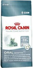 Royal Canin Oral Sensitive 30 8 kg
