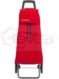 Rolser Wózek na zakupy SAQ002 w kolorze ROJO, firmy - SAQ002 SAQ002.ROJO