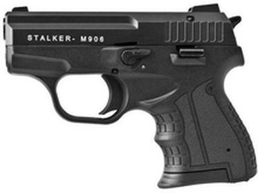AtakArms Pistolet hukowy Stalker M906 kal. 5,6 mm Black (M906MBP)