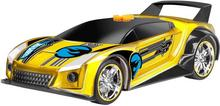 Dumel Toy State Hot Wheels Hyper Racer Quick n Sik