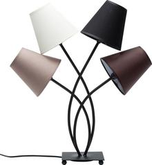 Kare Design :: Lampa Flexible Mocca Quattro