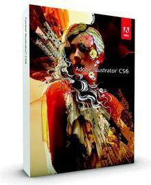 Adobe Illustrator CS6 PL - Nowa licencja