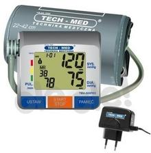 Tech-Med TMA-500PRO + zasilacz