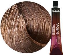 Loreal Majirel | Trwała farba do włosów kolor 7.23 blond opalizująco-złocisty 50ml
