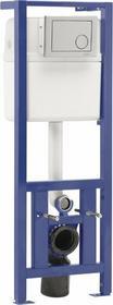 Cersanit Stelaż podtynkowy WC LINK