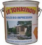 Le Tonkinois HUILES BIO IMPRESSION 2.5L D1/2.5