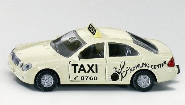 Siku Porsche Panamera Taxi 1363