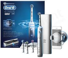 Braun Oral-B Genius 9000 White