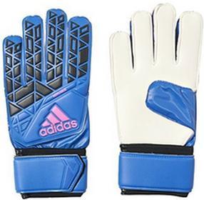 adidasRękawice Bramkarskie Ace Replique Adidas (Niebieskie) / Wysyłka 24H