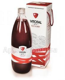 Aflofarm Vitotal Gold dla kobiet 1000 ml