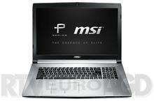 MSI PE60 7RD-829PL