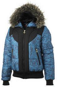 Puma BEST WINTER JACKET 55595901 Niebieski i odcienie niebieskigo