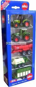 Siku Zestaw Podarunkowy Farmer 2 6286