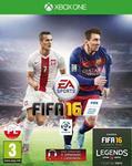 Opinie o   FIFA 16 Xbox One