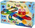Wader Kid Cars - stacja przesiadkowa 51792