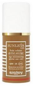 Sisley Sunleya Age minimizing global sun care SPF 15 Pielęgnacja słoneczna do tw