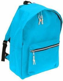 Plecak SIMPLE-ONE szkolny, młodzieżowy, 13 l - niebieski