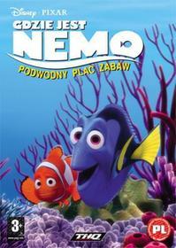 Gdzie jest Nemo Podwodny plac zabaw PC