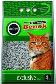 Benek Exclusive Rollers 4L
