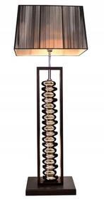 Vita 109 10961005 Lampa podłogowa srebrna 175cm 61005-uniw