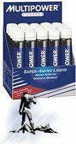 Multipower Super Amino Liquid 20 amp./25 ml