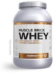 FORMOTIVA Muscle Brick Whey 1000 g