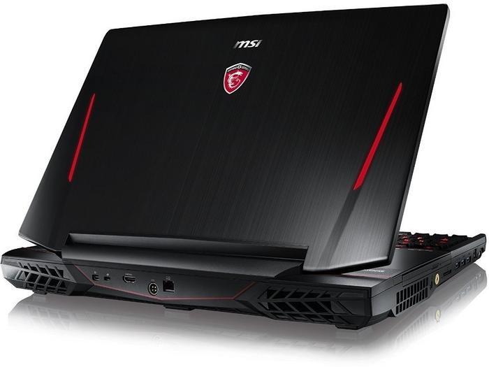 "MSI GT80S 6QF-071PL 18,4"", Core i7 2,9GHz, 32GB RAM, 1000GB HDD (GT80S 6QF-071PL)"