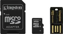 Kingston Multi Kit / Mobility Kit 32 GB