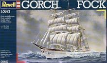 Revell Gorch Fock
