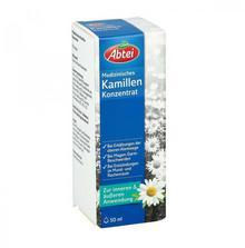 Omega Pharma Abtei medyczny koncentrat z rumiankiem Deutschland GmbH 50 ml
