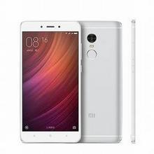 Xiaomi Redmi Note 4 16GB Dual Sim Srebrny