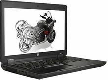 HP ZBook 15 G2 J8Z54EA 15,6