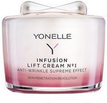 Yonelle Infusion Lift Cream liftingujący Krem Infuzyjny N°1 55ml