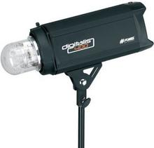 Fomei Lampa DIGITALIS 400 RF FY7771