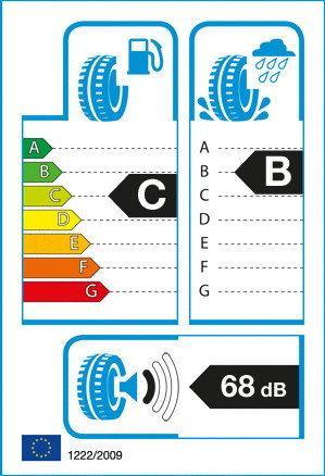 Nokian WeatherProof 185/65R15 88T