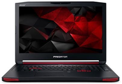 "Acer Predator G9-792 17,3\"", Core i7 2,6GHz, 8GB RAM, 1000GB HDD (NX.Q0PEP.003)"