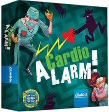 Granna Cardio Alarm! 2504