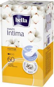 Bella Panty Intima Normal Wkładki ultracienkie 60 szt.