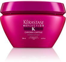 Kerastase Reflection Chroma Captive Maska rozświetlająca do włosów farbowanych 200ml