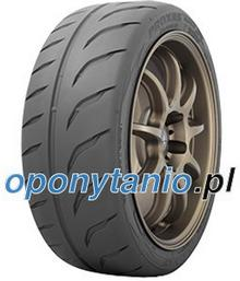 Toyo PROXES R888R 315/30R20 101Y