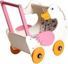 Legler Wózek dla lalek Gąska 8757
