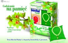 Bayer Biovital Pamięć 650 ml