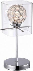 Light Prestige Spark lampka stojąca 1-punktowa LP-5193/1T transp