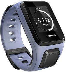 TomTom SPARK FIT MUSIC Fioletowy