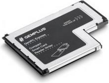 Lenovo Gemplus ExpressCard Smart Card Reader from (41N3043)