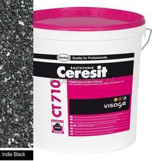Ceresit CT 710 VISAGE 20kg Tynk ozdobny Kamień Naturalny - efekt granitu - Indi