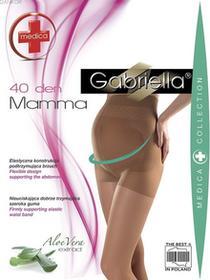 Gabriella Medica Mamma 40