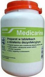 Ecolab MEDICARINE tabletki do dezynfekcji powierzchni 300szt