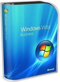 Microsoft Windows Vista Business SP1