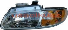 RóżNI Lewy reflektor USA Chrysler Voyager Town&Country 1996-2000